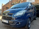 Photo 2014 Ford Transit Custom 2.2 TDCi Ambiente Hi...