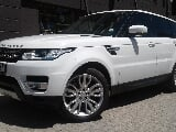 Photo 2018 Land Rover Range Rover 3.0 SDV6 HSE