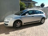 Photo 2005 Citroen C4 Hatchback