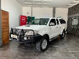 Photo 2012 Toyota Hilux 3.0 D-4D Xtra Cab R/Body 4x4...