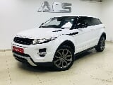 Photo 2013 Land Rover Range Rover Evoque 2.0 Si4...