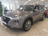 Photo 2020 Hyundai Santa Fe 2.2 premium at for sale...