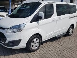 Photo 2015 ford tourneo 2.2 ltd
