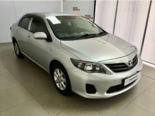 Durban South Toyota Used Cars Trovit