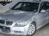Photo 2007 BMW 3 Series 320d Sport