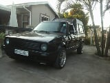 Photo VW Caddy Velocity spec 2006