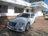 Photo 2013 Chrysler 300C 3.0 V6 AT
