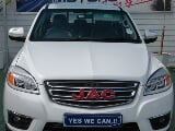 Photo 2019 JAC T6 2.8TD 4x4 D/Cab for sale!