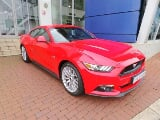 Photo Ford Mustang 5.0 GT