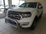 Photo 2018 Ford Everest 2.2 XLT auto