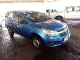 Photo Blue Chevrolet Utility 1.4 AC with 74000km...