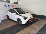 Photo 2020 Toyota AYGO 1.0 x-cite (5dr) for sale