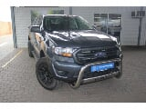 Photo 2020 Ford Ranger 2.2TDCi XL 4X4 Auto Double Cab