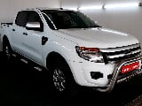Photo 2015 Ford Ranger 2.2 D HP XLS 4x4 D/Cab for sale!
