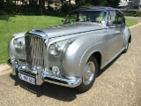 Photo 1960 Bentley S2 Radford