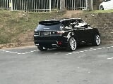 Photo Range Rover sport