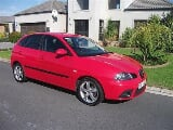 Photo 2006 Seat Ibiza 2.0 Sport for Sale in...