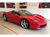 Photo 2013 Ferrari {derivative}, Red with 3000km...