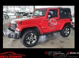 Photo 2016 Jeep Wrangler Unlimited Sahara 3.6L 75th...