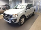 Photo 2015 Ford Ranger 3.2 double cab Hi-Rider...