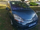Photo 2011 Citroen C4 Picasso 1.6 HDI for sale!