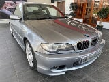 Photo 2005 BMW 325Ci Coupe Sport Steptronic for sale!