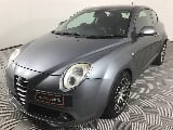 Photo 2010 Alfa Romeo MiTO 1.4 Distinctive