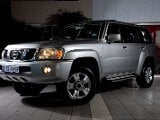 Photo Nissan Patrol 4.8 grx a/t 2012