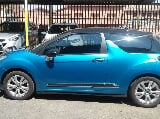 Photo Citroen DS3 VTi 120 Style Design 2013