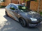 Photo Ford Focus ST