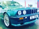 Bmw E30 Gumtree Western Cape