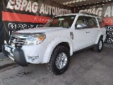 Photo 2010 Ford Everest 3.0 Tdci Ltd 4x4 A/t for sale...