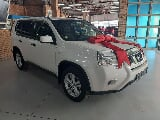 Photo 2013 Nissan X-Trail 2.0 4x2 Xe (r79/r85) for...