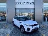 Photo 2016 Land Rover Evoque 2.0 TD4 HSE Dynamic for...