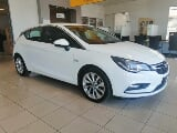 Photo Opel Astra Hatch 1.0T Enjoy, with 37501km, for...