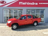 Photo 2018 Isuzu KB 250D-Teq Double Cab Hi-Rider