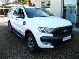 Photo 2016 Ford Ranger 3.2 TDCi Wildtrak 4x4 D/Cab AT