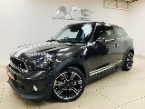 Photo 2015 MINI Cooper Paceman JCW Steptronic, GREY...
