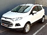 Photo 2014 Ford Ecosport 1.0 EcoBoost