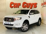 Photo 2019 Ford Everest 2.2 TDCi XLT Auto