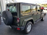 Photo 2015 Jeep Wrangler Unlimited 3.6L Sahara