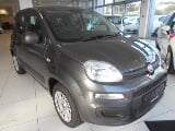 Photo 2020 Fiat Panda 0.9 TwinAir Easy (Demo...
