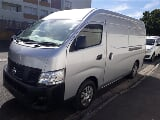 Photo 2013 Nissan NV350 2.5 D Wide Body Panel Van for...