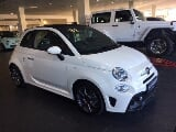 Photo 2019 Abarth 500C 595 1.4T (Demo vehicle), 10 km