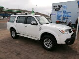 Photo 2014 Ford Everest low mileage