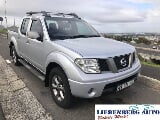 Photo 2010 Nissan Navara 2.5 dCi 4x4 LE D/Cab AT Neat...