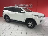 Photo 2019 Toyota Fortuner 2.4GD-6 auto
