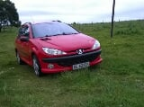 Photo 2003 Peugeot 206 Stationwagon in Butterworth,...