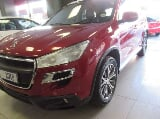 Photo Peugeot 4008 2.0 AWD Active 2013