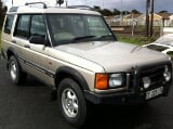 Photo 2000 Land Rover Discovery 2 Td 5 Gs Auto...
